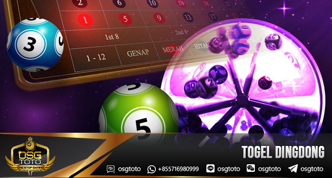Togel-Dingdong
