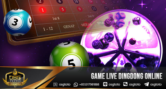 live-game-dingdong-online